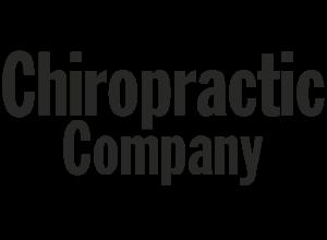 Chiropractic Company • Glendale Logo