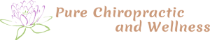 Pure Chiropractic and Wellness Logo