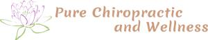 Pure Chiropractic and Wellness Logo