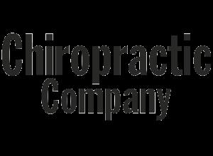 Chiropractic Company • Milwaukee Downtown Logo