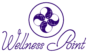 Wellness Point Acupuncture Logo