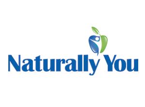 Naturally You Logo