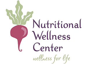 Nutritional Wellness Center Logo