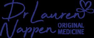 Dr Lauren Nappen Logo