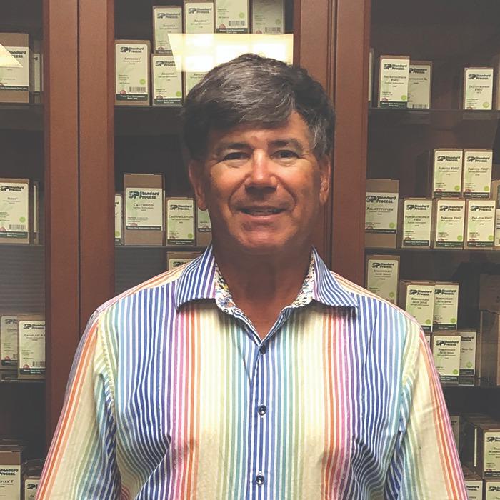 Image of Dr. Lance Lipton
