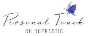 Personal Touch Chiropractic Logo