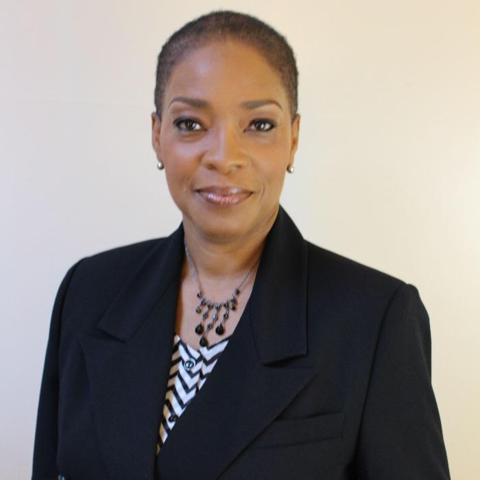 Dr. Sharon Pickford