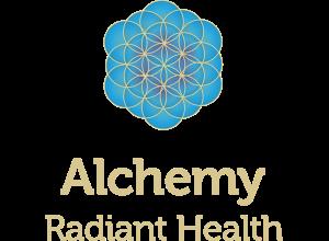 Alchemy Radiant Health Logo