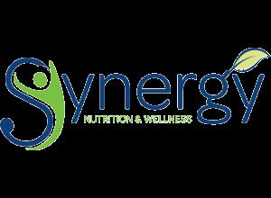 Synergy Nutrition & Wellness Logo