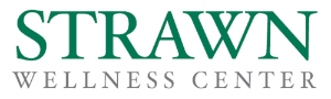 Strawn Chiropractic Clinic Logo