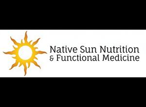 Native Sun Nutrition Logo
