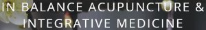 In Balance Acupuncture Logo
