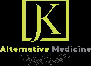 Dr. Jack Kunkel Logo