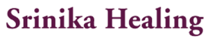 Srinika Healing Logo