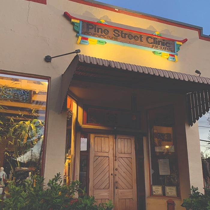 Pine Street Clinic