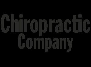 Chiropractic Company • Hartland Logo