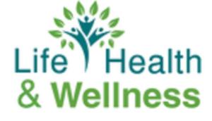 Life Health and Wellness Logo